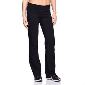 Nike Legend Dri Fit Pants, style #548517, Medium